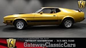 1973 FordMach 1  - Stock 523 - Detroit