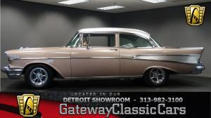 1957 Chevrolet  - Stock 533 - Detroit