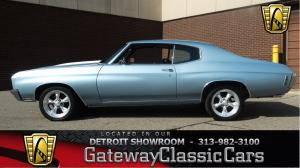 1970 Chevrolet  - Stock 534 - Detroit