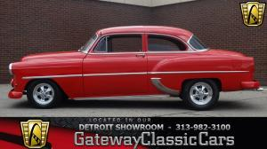 1953 Chevrolet  - Stock 536 - Detroit