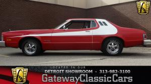 1974 Ford  - Stock 538 - Detroit, MI