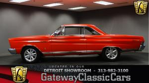 1965 Mercury  - Stock 540 - Detroit, MI