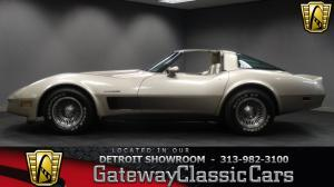 1982 Chevrolet  - Stock 553 - Detroit