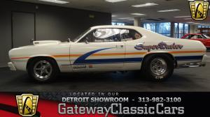 1973 Plymouth  - Stock 555 - Detroit, MI