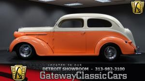1937 Plymouth  - Stock 571 - Detroit, MI