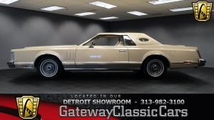 1978 Lincoln  - Stock 573 - Detroit, MI