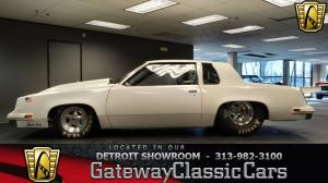 1982 Oldsmobile Cutlass