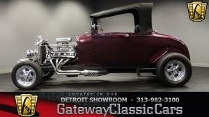 1928 Ford  - Stock 646 - Detroit, MI