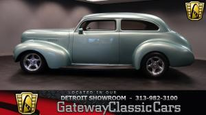 1940 Chevrolet  - Stock 654 - Detroit