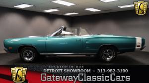 1969 DodgeConvertible  - Stock 659 - Detroit, MI
