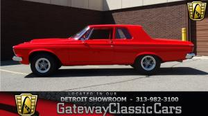 1963 Plymouth Savoy 664