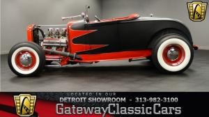1929 Ford  - Stock 670 - Detroit