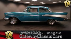 1957 Chevrolet  - Stock 693 - Detroit