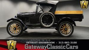 1927 Ford  - Stock 699 - Detroit, MI
