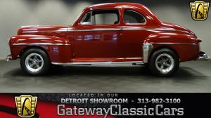 1947 Ford  - Stock 709 - Detroit