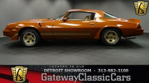 1980 ChevroletZ28  - Stock 728 - Detroit