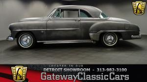 1952 Chevrolet  - Stock 737 - Detroit
