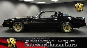 1978 Pontiac  - Stock 741 - Detroit