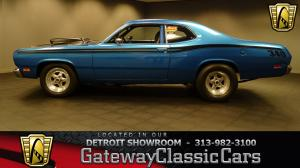1971 Plymouth  - Stock 745 - Detroit