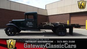 1932 Chevrolet  - Stock 746 - Detroit