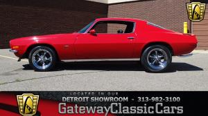 1970 ChevroletZ/28  - Stock 750 - Detroit