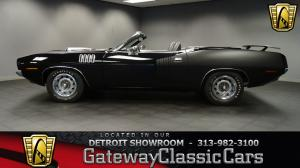 1971 Plymouth  - Stock 754 - Detroit
