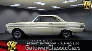 1964 Ford  - Stock 766 - Detroit
