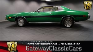 1974 Dodge  - Stock 772 - Detroit