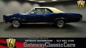 1966 Pontiac  - Stock 787 - Detroit