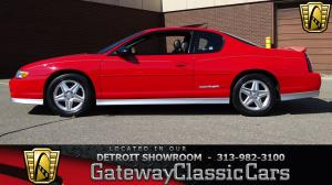 2005 ChevroletSS  - Stock 790 - Detroit