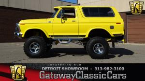 1978 Ford  - Stock 791 - Detroit