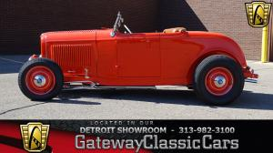 1932 Ford  - Stock 793 - Detroit