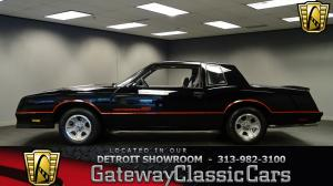 1986 Chevrolet  - Stock 796 - Detroit
