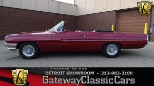 1961 Pontiac  - Stock 818 - Detroit