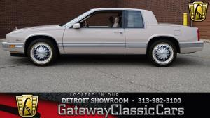 1988 Cadillac  - Stock 819 - Detroit
