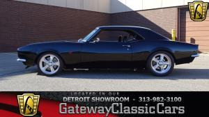 1968 Chevrolet  - Stock 821 - Detroit