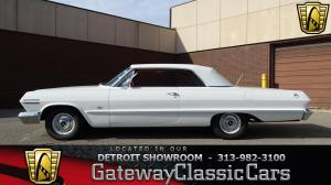 1963 Chevrolet  - Stock 822 - Detroit
