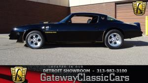 1978 Pontiac  - Stock 827 - Detroit