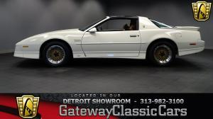 1989 PontiacTrans Am  - Stock 830 - Detroit