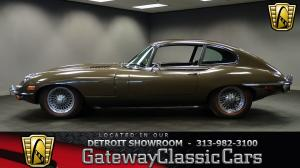 1969 Jaguar E-Type 831