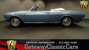 1965 ChevroletMonza  - Stock 839 - Detroit