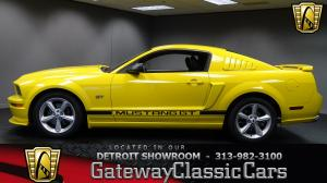 2005 Ford Mustang 840