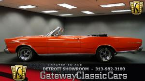 1966 Ford Galaxie 841