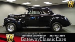 1940 Chevrolet  - Stock 842 - Detroit