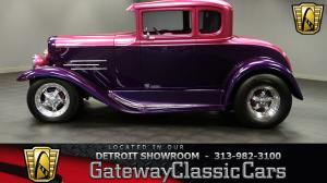 1931 Ford Coupe 857