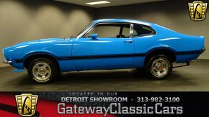 1971 Ford Maverick 860