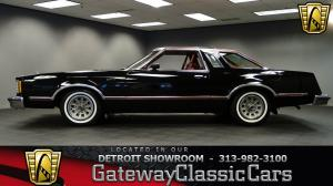 1979 Ford Thunderbird 861