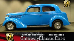 1936 Ford Coupe 868