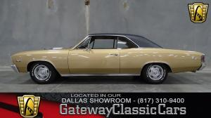 1967 Chevrolet  - Stock 104 - Dallas