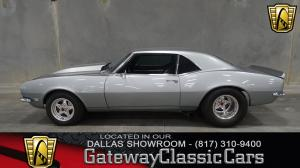 1968 Chevrolet  - Stock 107 - Dallas